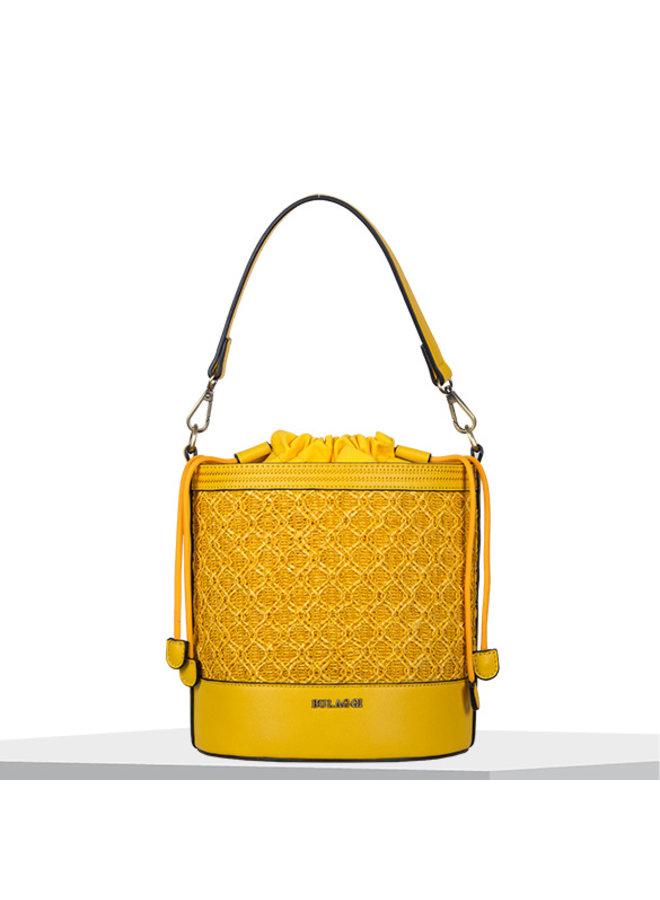 Handbag Atomic (yellow)