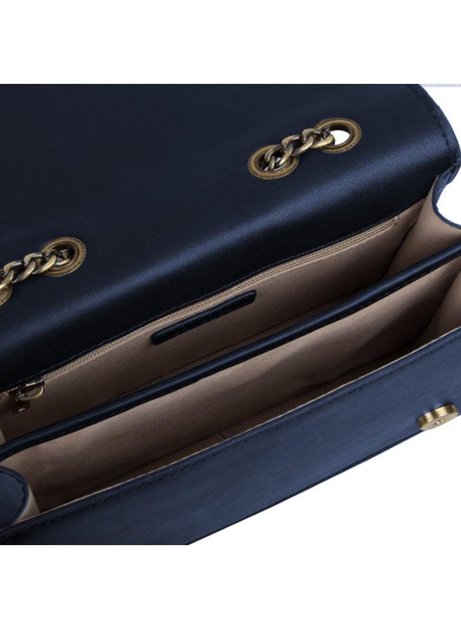 Crossbody tas Tivoli (donkerblauw)