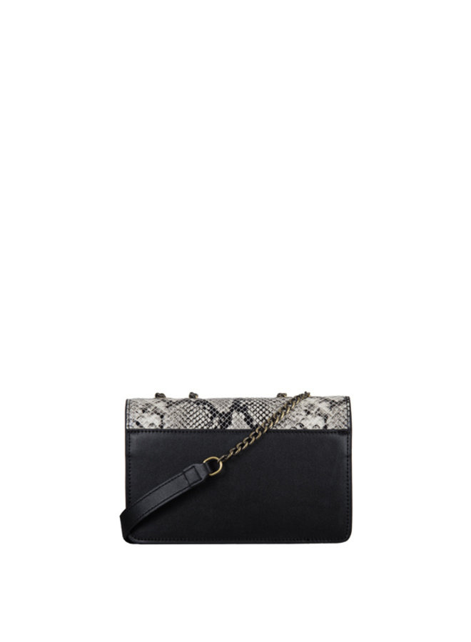 Crossbody tas Tivoli (zwart)