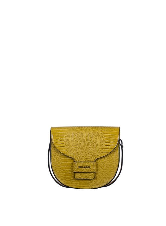 Crossbody tas Hortense (geel)