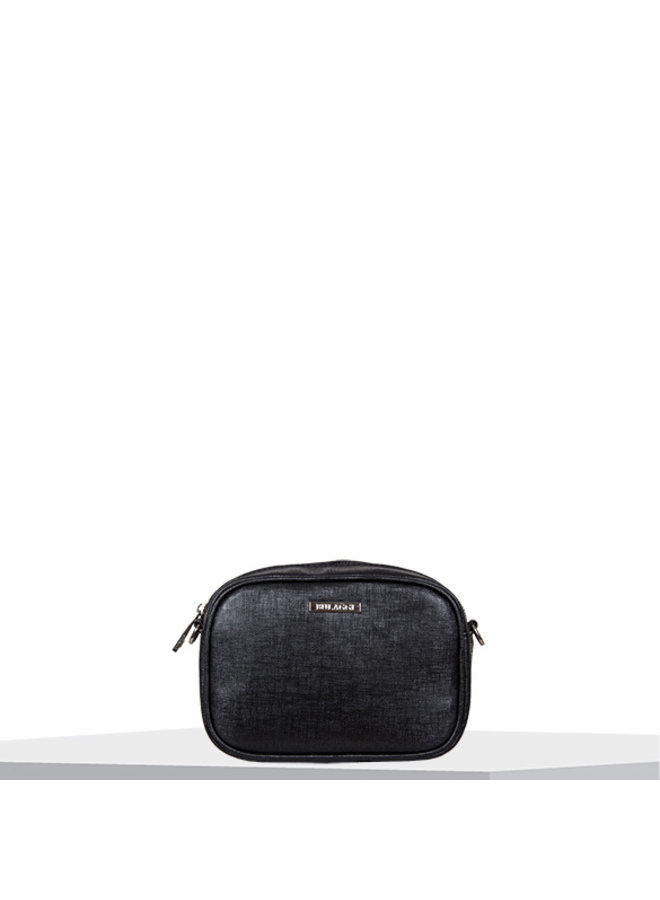 Crossbody tas Gauze (zwart)