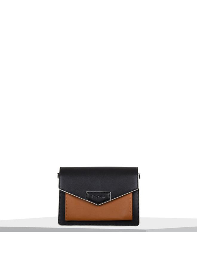Crossbody bag Drummond (black)
