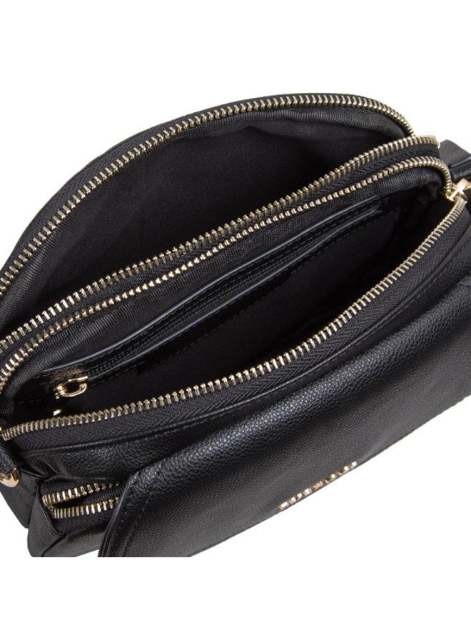 Crossbody tas Basalt (zwart)