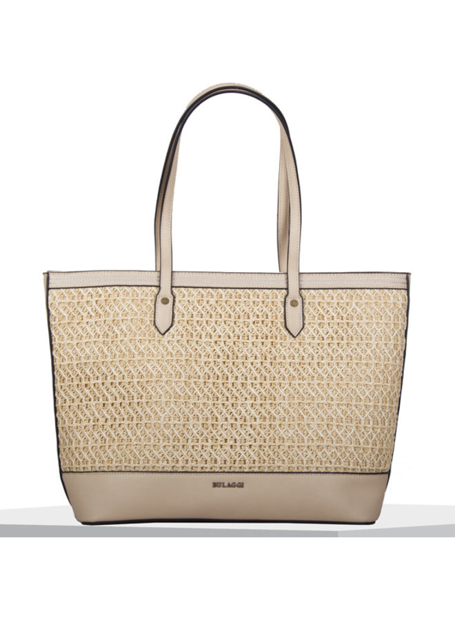 Shopper Atomic (naturel)