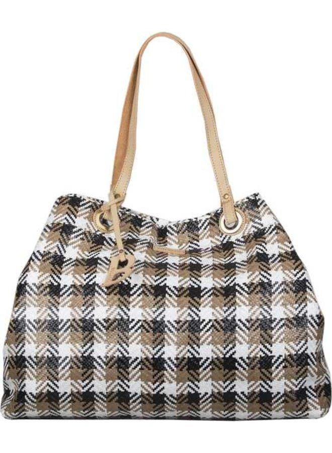 Shopping bag Sunny (multicolour)