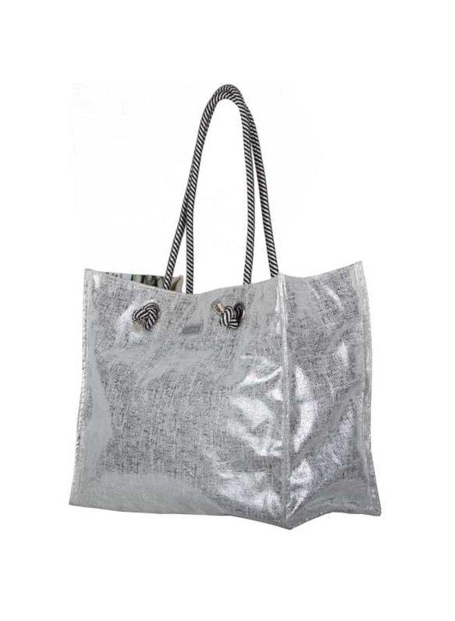 Shopper Spur (zilver)