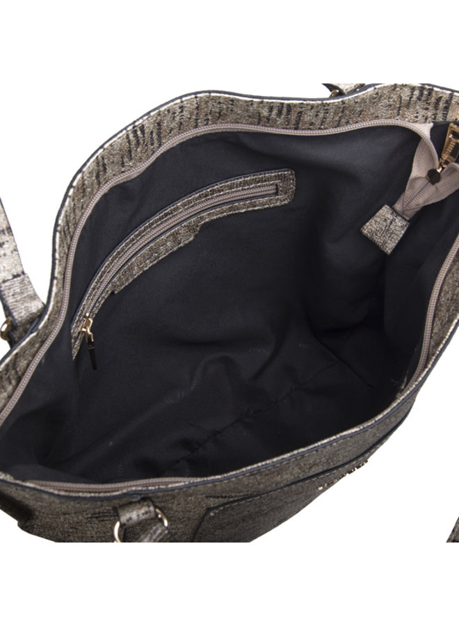 Shopping bag Acorn (multicolour)