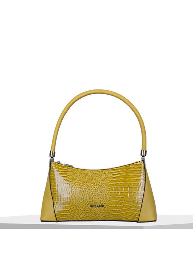 Handtas Hortense (geel)