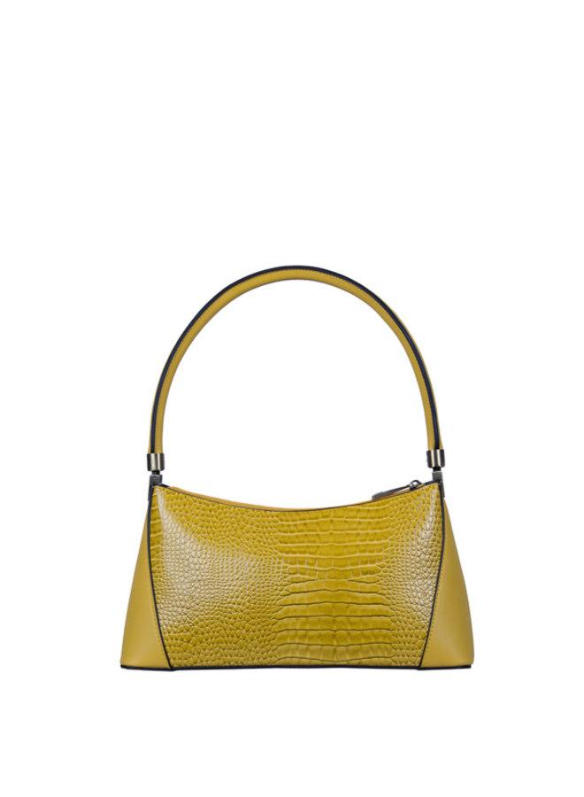 Handbag Hortense (yellow)