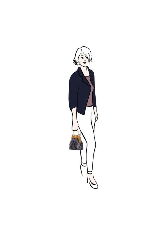 Handbag Tivoli (black)