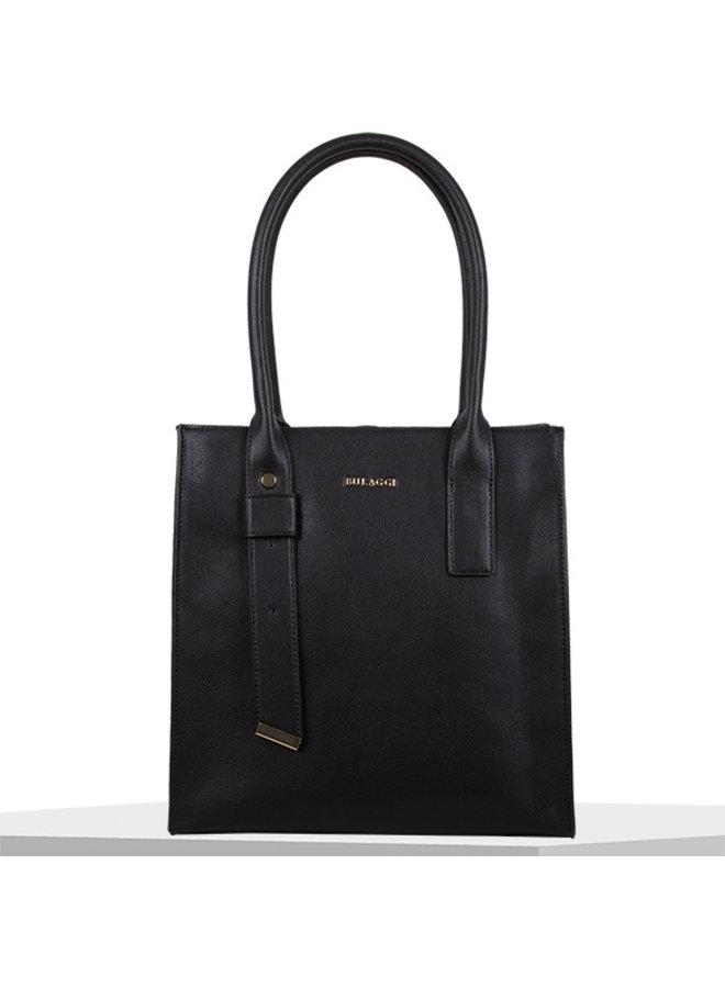 Shopper Basalt (zwart)