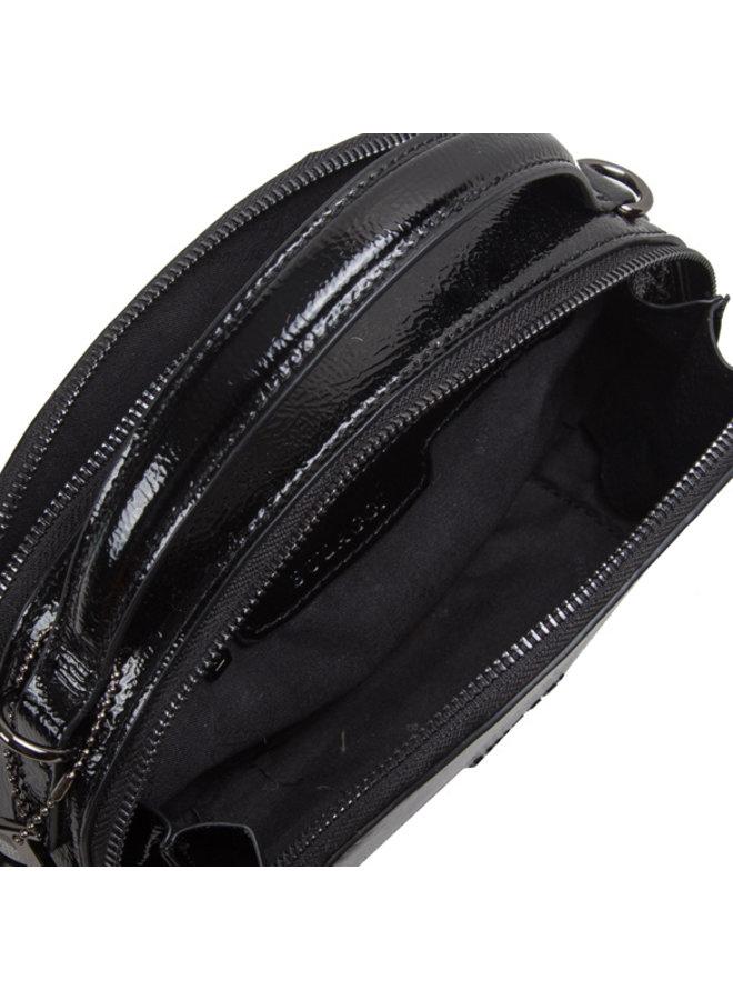 Handtas Acacia (zwart)