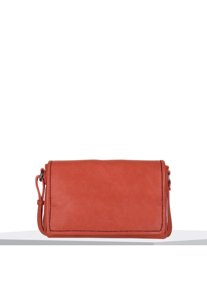 Crossbody bag Deb (orange)