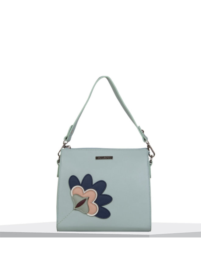 Crossbody bag Hope (mint)