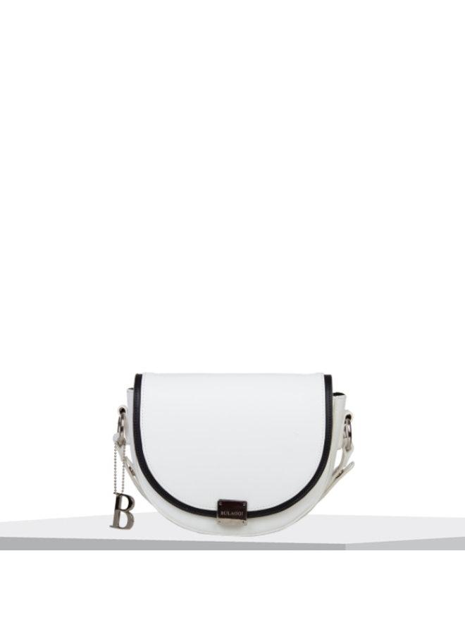 Crossbody bag Zsazsa (white)