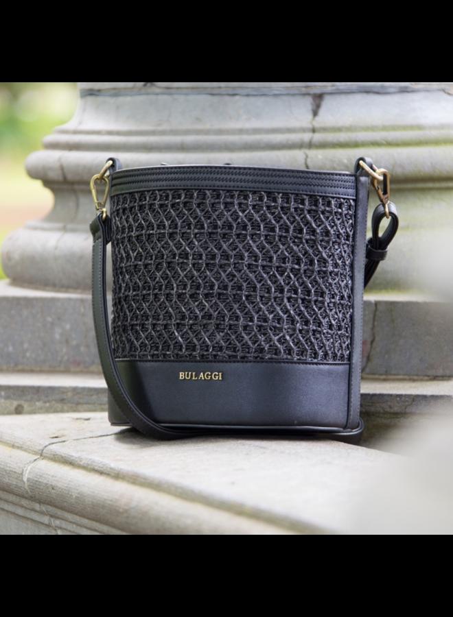 Handbag Atomic (black)