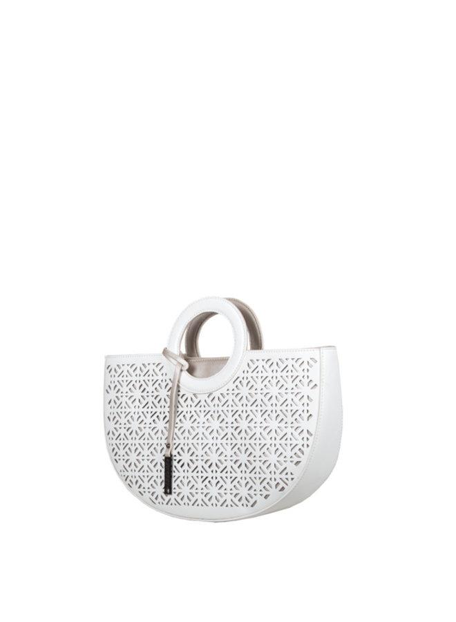 Handbag Livid (white)