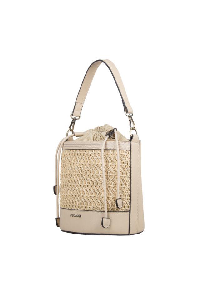 Handbag Atomic (natural)