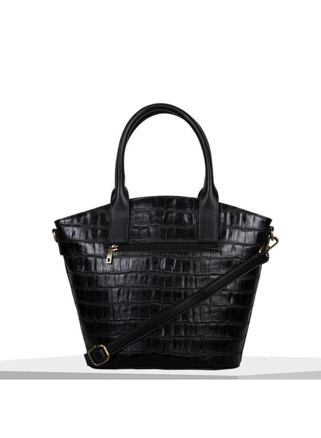 Handbag Iris (black)