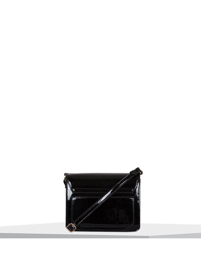 Crossbody tas Aster (zwart)