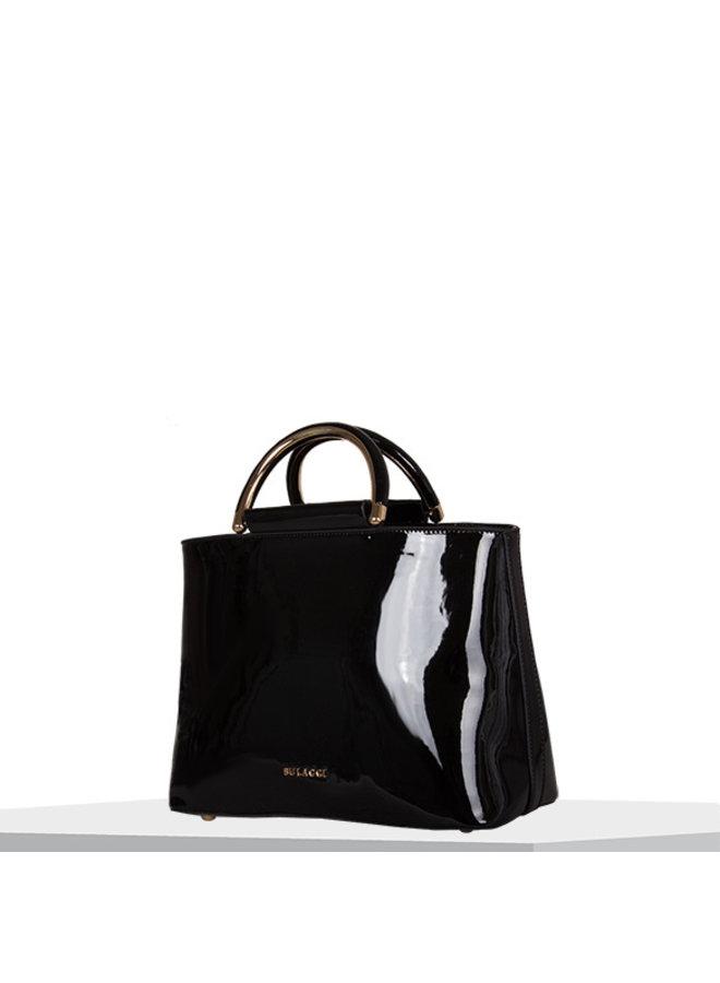 Handbag Aster (black)