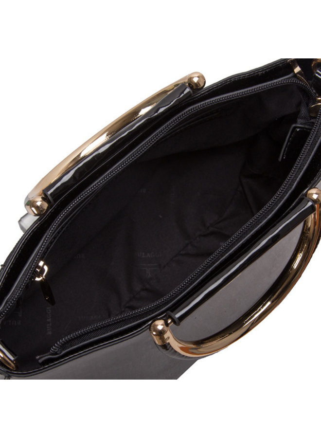 Handtas Aster (zwart)