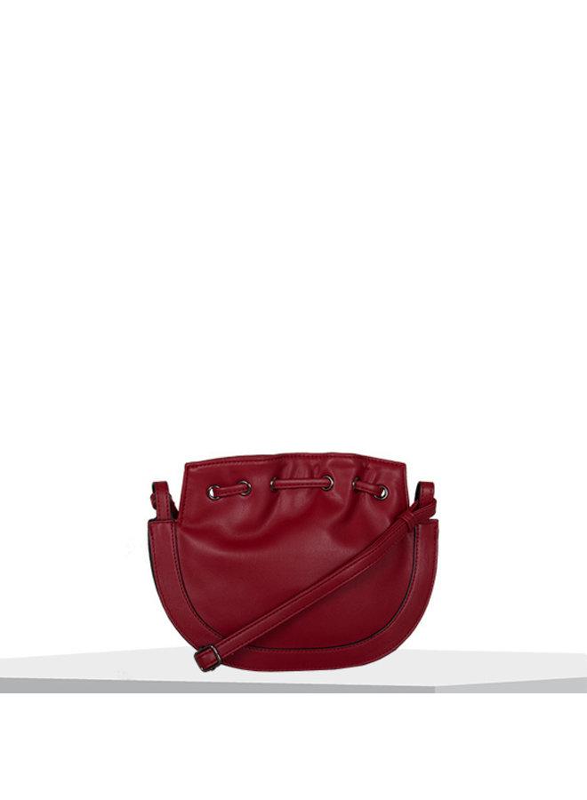 Crossbody tas Larissa (rood)