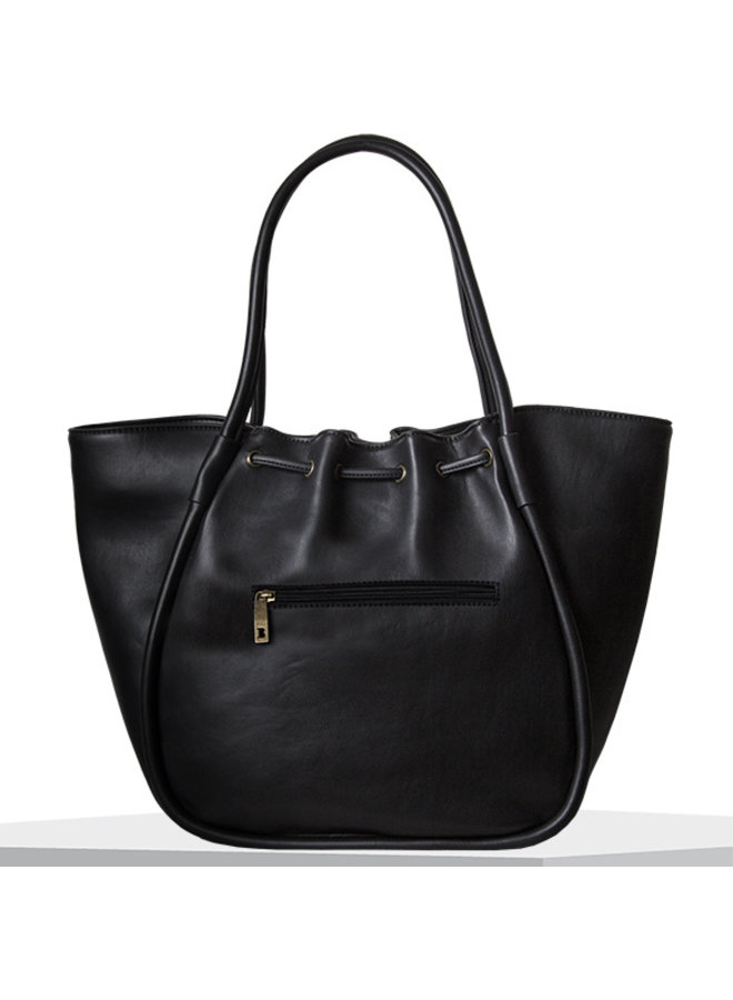 Shopper Larissa (zwart)