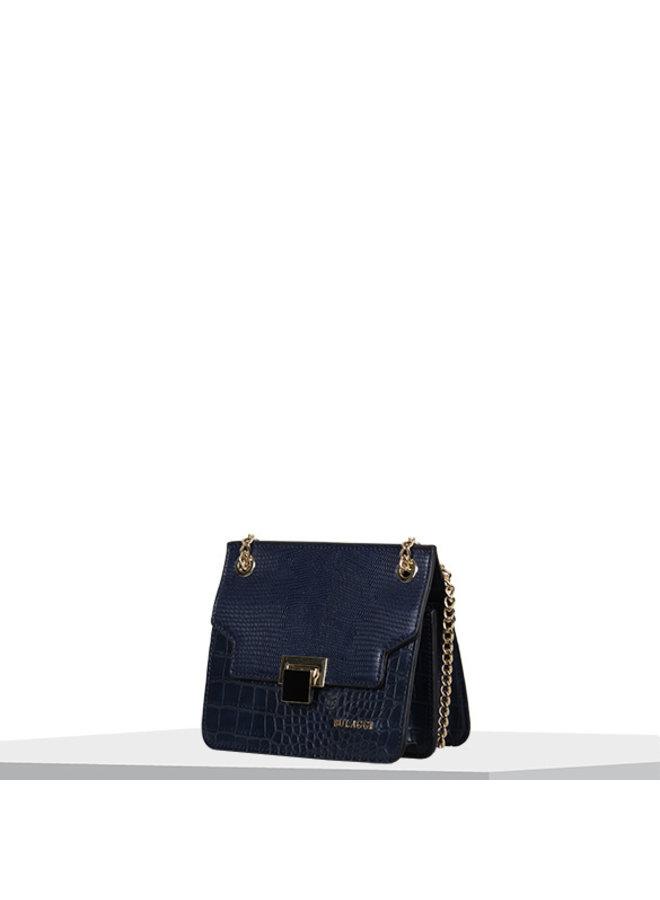 Crossbody tas Liatris (donkerblauw)