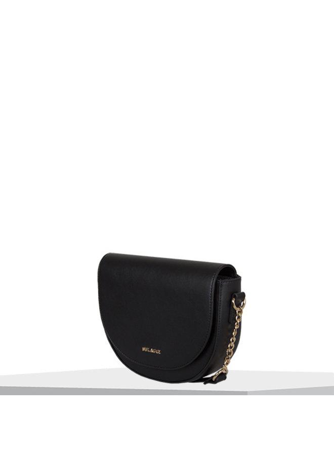 Crossbody tas Cynthia (zwart)