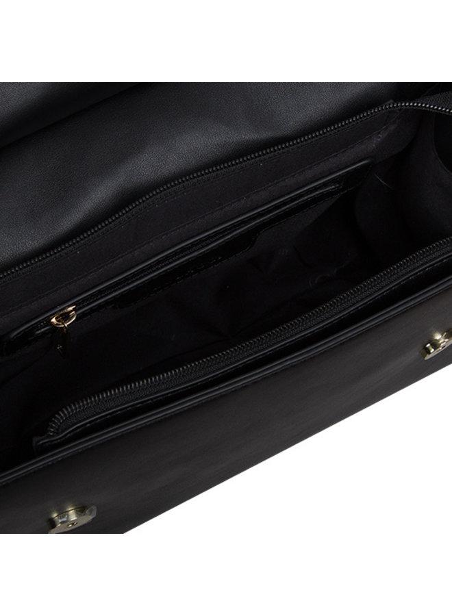 Handbag Cynthia (black)
