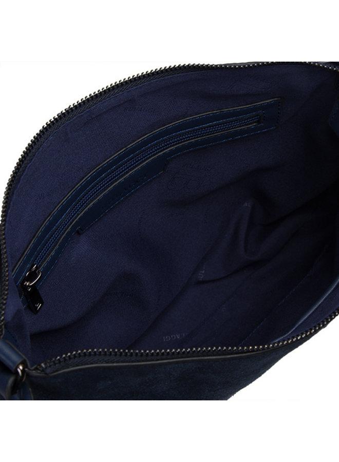 Crossbody tas Flame (donkerblauw)