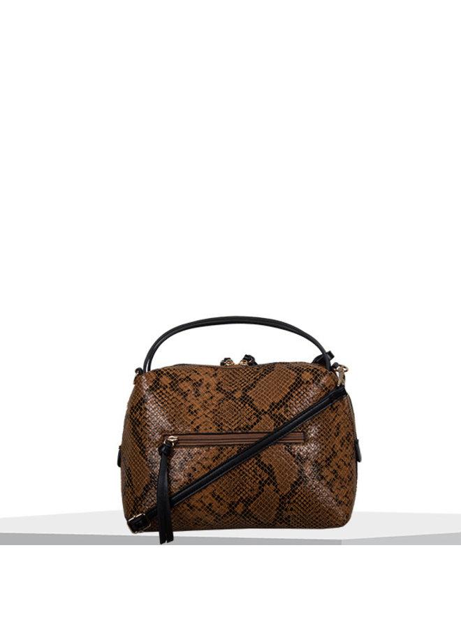 Handbag Quince (cognac)