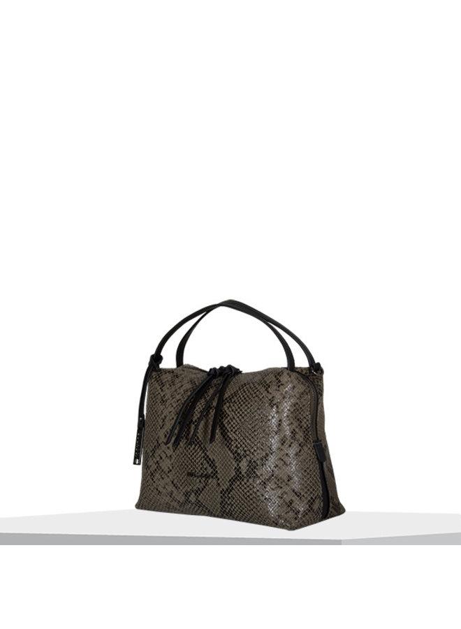 Handbag Quince (taupe)