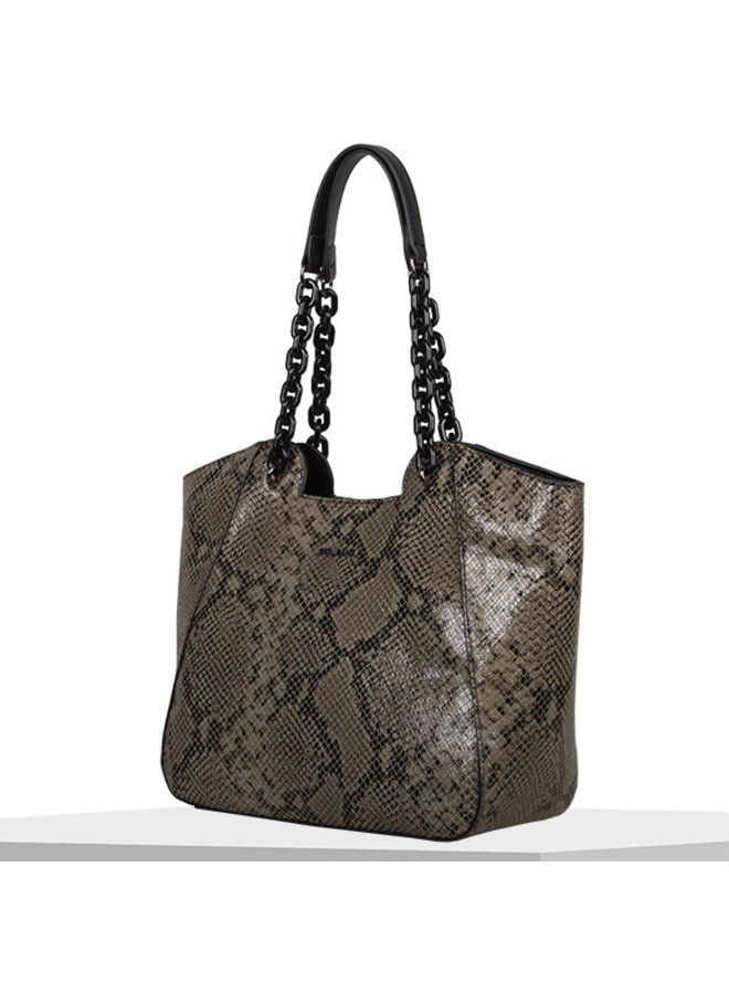 Shopper Quince (taupe)
