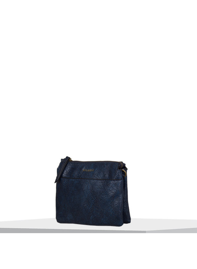 Crossbody tas Meghan (donkerblauw)