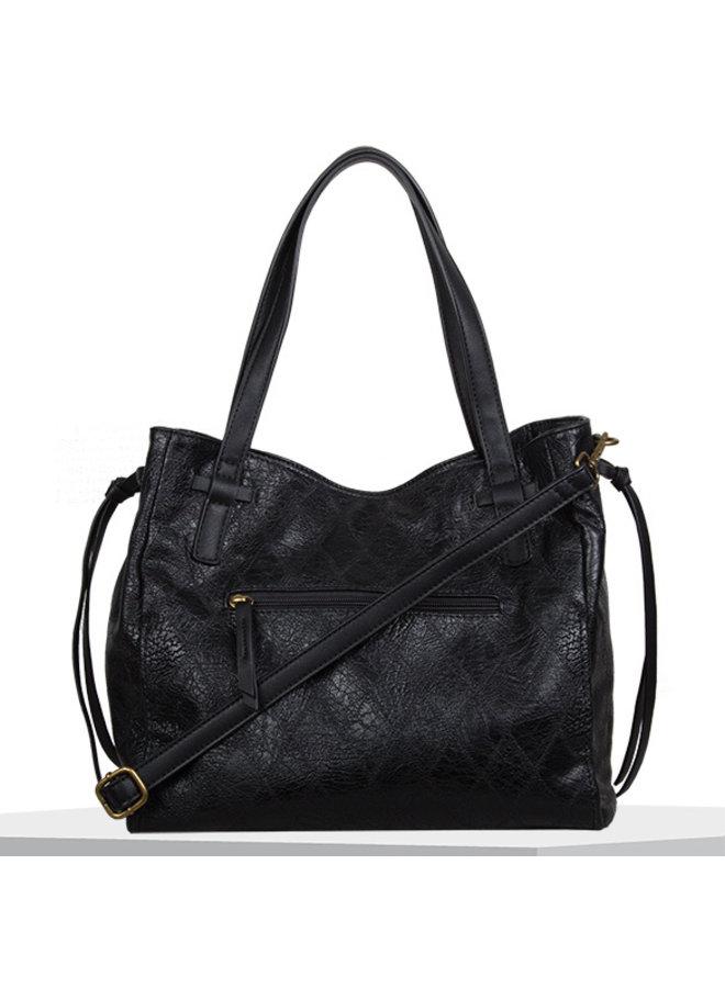 Shopper Meghan (zwart)