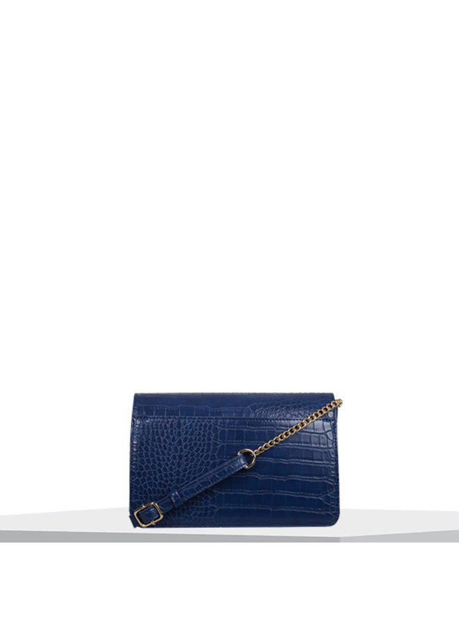 Crossbody tas Eden (blauw)