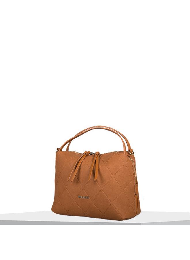 Handbag Sam (cognac)