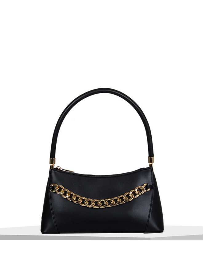 Handbag Chainy (black)