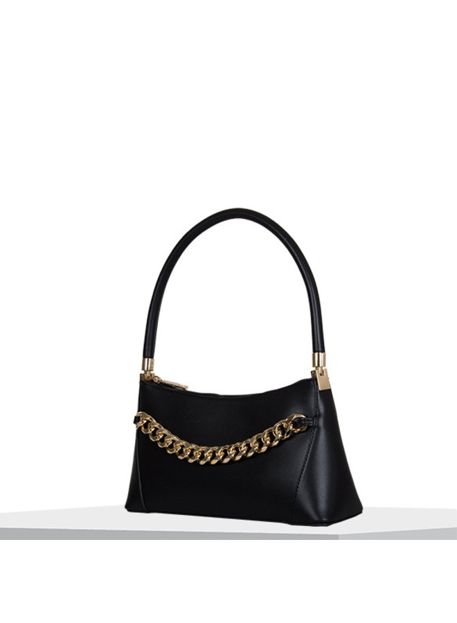 Handtas Chainy (zwart)