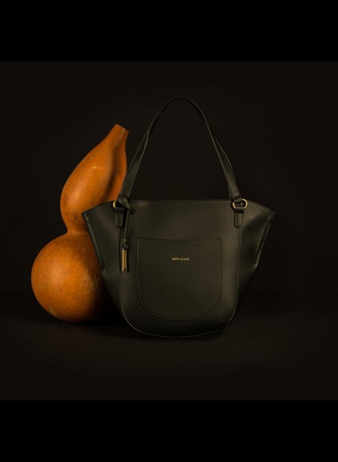 Shopper Acorn (zwart)