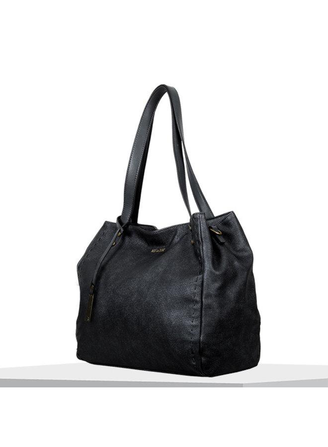 Shopping Gerbera (black)