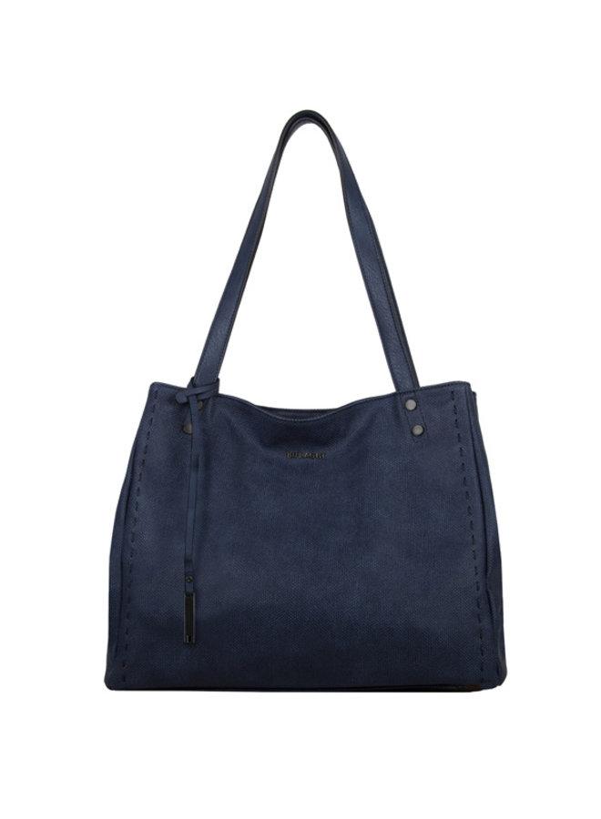 Shopping Gerbera (dark blue)