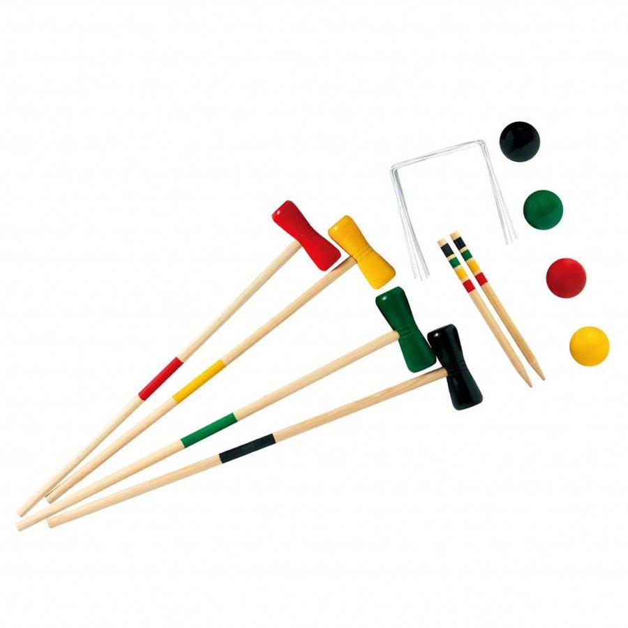 Croquet spel-1