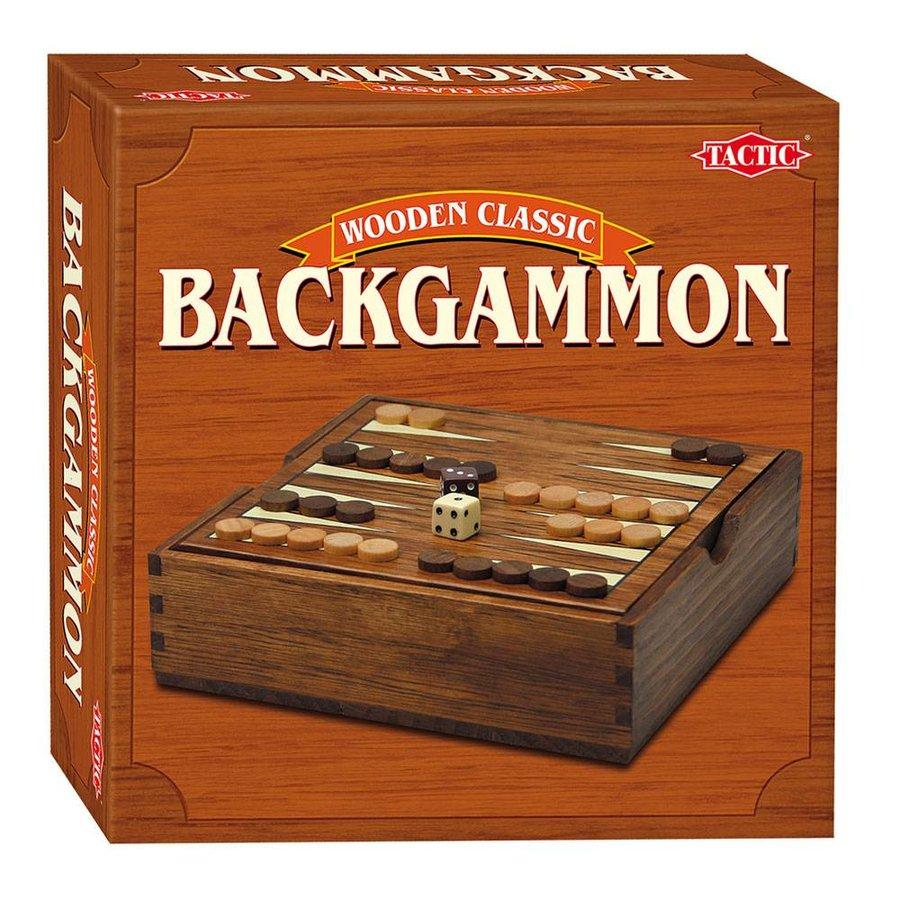 Backgammon Classic-1