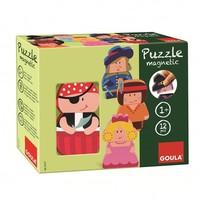 thumb-Goula Puzzel Magnetische Figuren-2