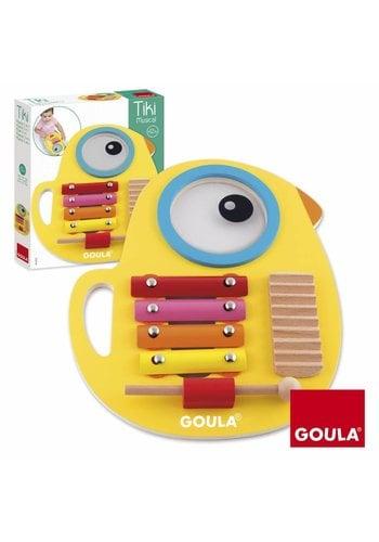 Goula Tiki Xylofoon