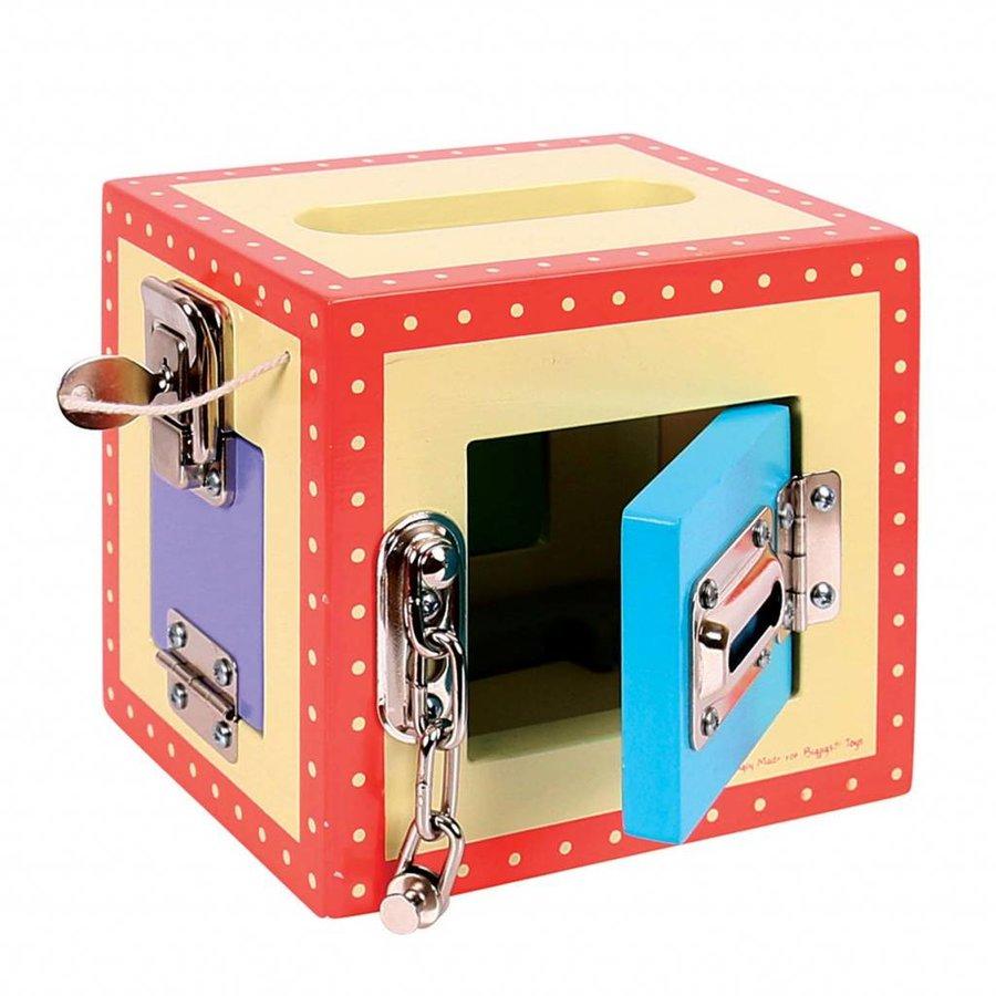 Houten Sloten Box-1