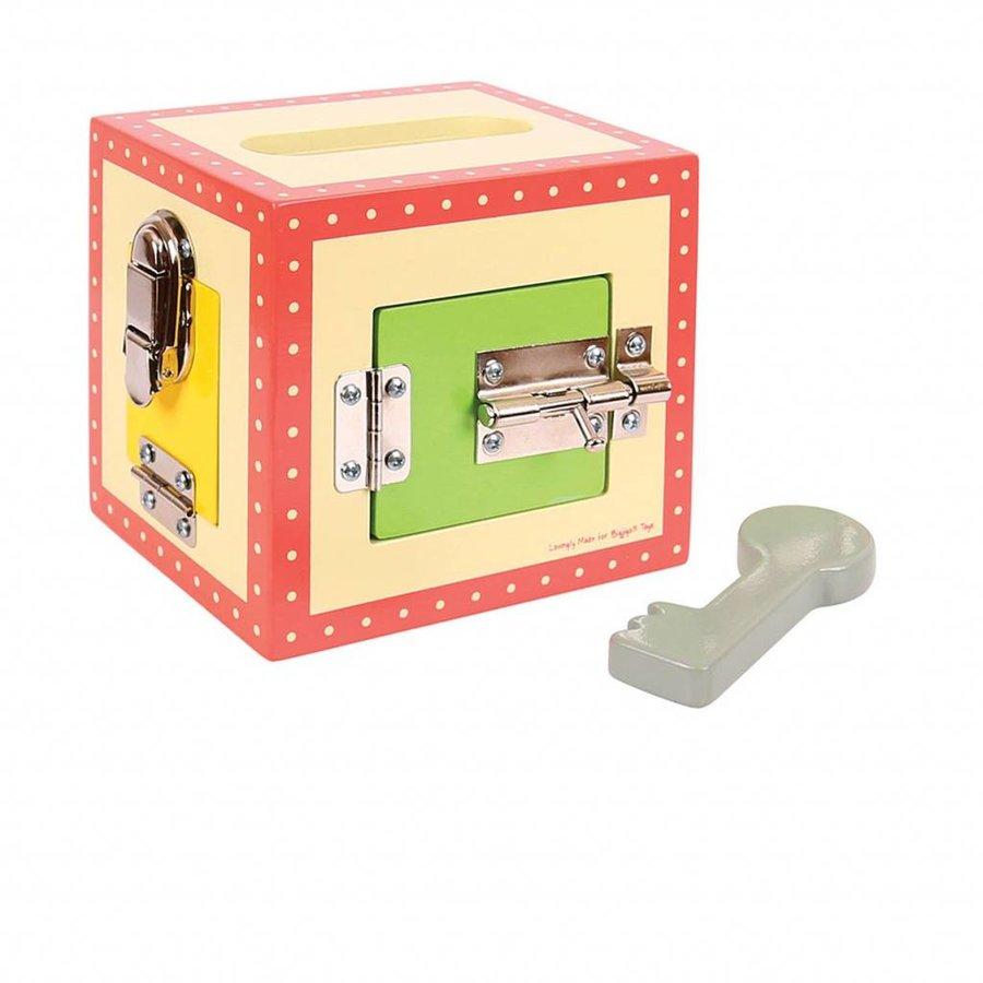 Houten Sloten Box-2